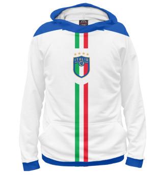 Худи женское Италия