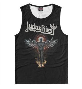 Майка мужская Judas Priest (6456)
