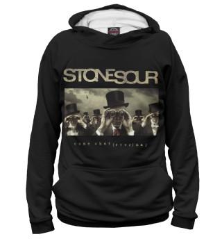 Худи мужское Stone Sour (2620)