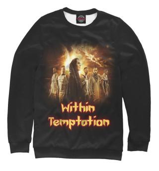Одежда с принтом Within Temptation (612020)