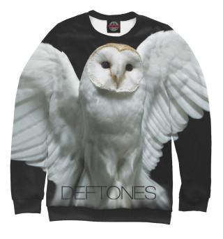 Одежда с принтом Deftones (120067)