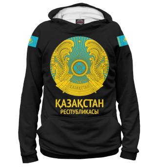 Худи женское Республика Казахстан