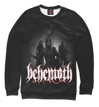 Одежда с принтом Behemoth (387019)