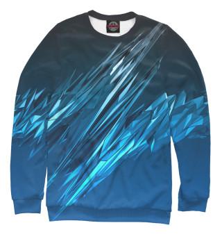 Одежда с принтом frozen world