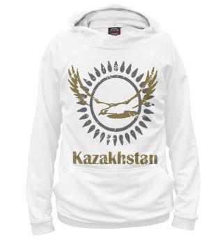 Худи женское Солнечный Казахстан (342)