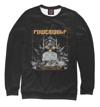Одежда с принтом Powerwolf (412541)