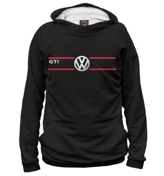Худи мужское Golf GTI
