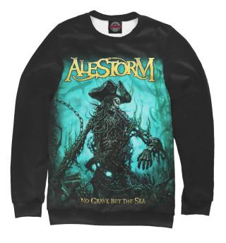 Одежда с принтом Alestorm (483608)