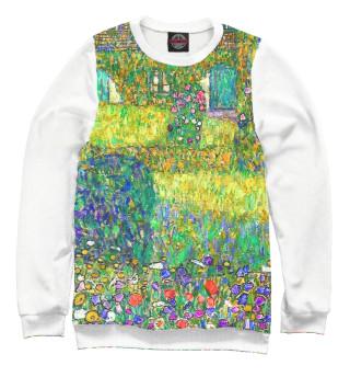 Одежда с принтом Густав Климт