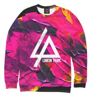 Одежда с принтом LINKIN PARK (389887)