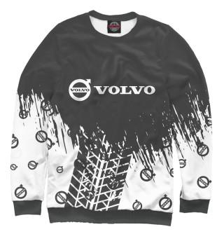 Одежда с принтом Volvo / Вольво