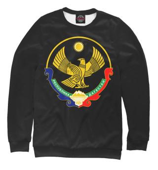 Одежда с принтом Дагестан (636861)