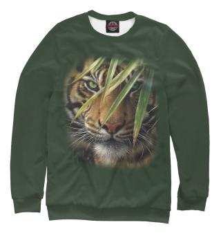 Одежда с принтом Тигр (798115)
