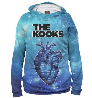 Худи женское The Kooks (6980)