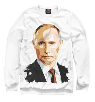 Одежда с принтом Путин (291748)