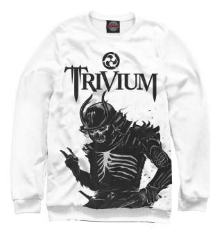 Одежда с принтом Trivium (408291)