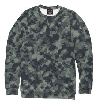 Одежда с принтом Камуфляж (834791)