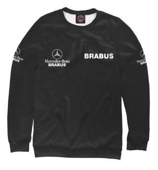 Одежда с принтом Ф1 - Mercedes