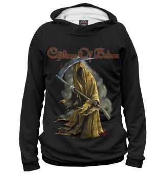 Худи женское Children of Bodom (2859)