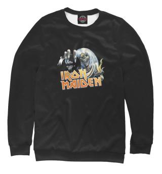 Одежда с принтом Iron Maiden (471086)