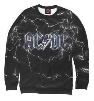 Одежда с принтом AC/DC (403525)