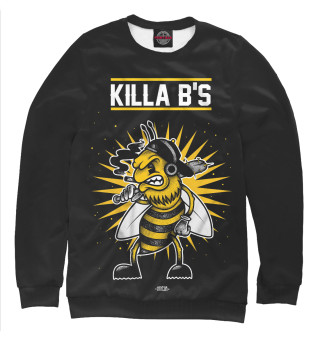 Одежда с принтом Killa B's
