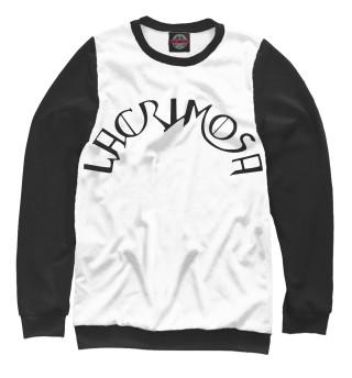 Одежда с принтом Lacrimosa (976026)
