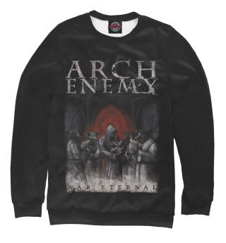 Одежда с принтом Arch Enemy