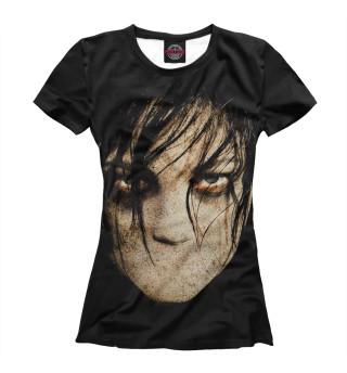 Футболка женская Silent Hill (6084)