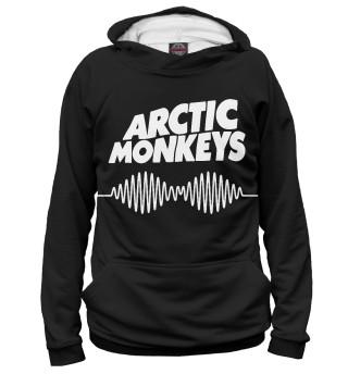 Худи женское Arctic Monkeys (4781)