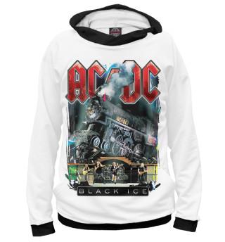Худи женское AC/DC (835)
