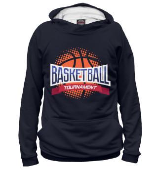 Худи женское Баскетбол