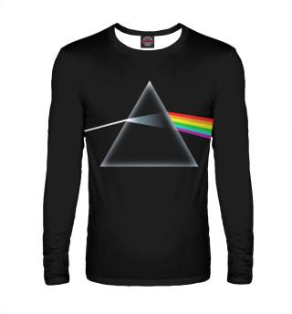 Лонгслив  мужской Pink Floyd (9632)