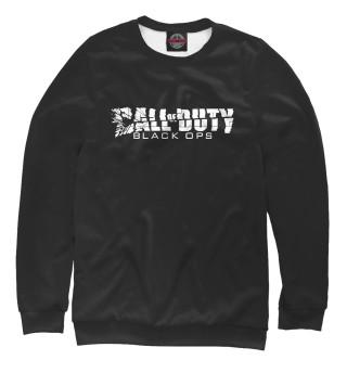 Одежда с принтом Call of Duty Black Ops (813271)
