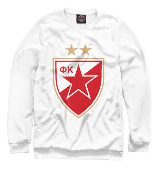 Одежда с принтом Црвена Звезда (326751)