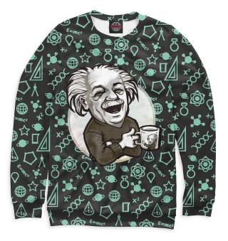 Одежда с принтом Альберт Эйнштейн (898535)