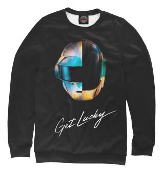 Одежда с принтом Daft Punk (978967)