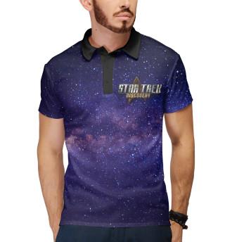 Поло мужское Star Trek: Discovery (6237)