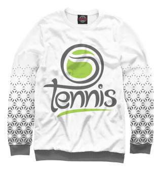 Одежда с принтом Теннис (873883)