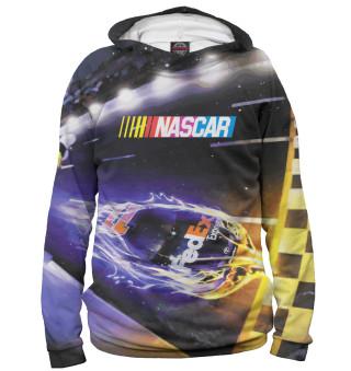 Худи женское NASCAR