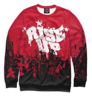 Одежда с принтом Cypress Hill (941665)