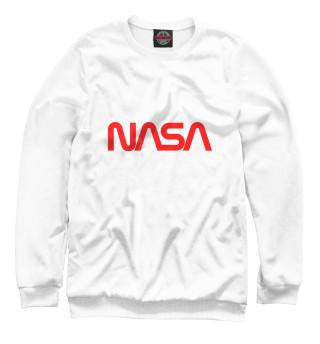 Одежда с принтом NASA (116316)