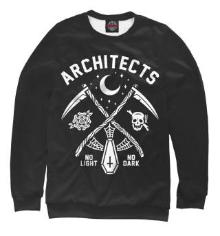 Одежда с принтом Architects (149365)