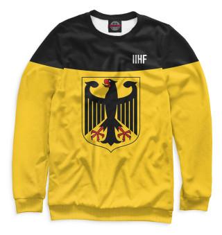 Одежда с принтом Сборная Германии (570623)