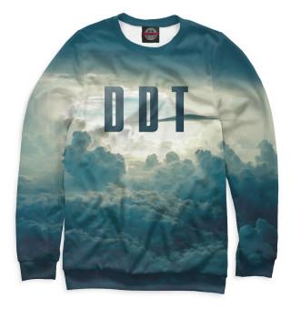 Одежда с принтом DDT (510318)