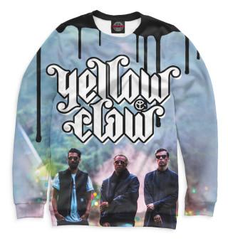 Одежда с принтом Yellow Claw (232400)