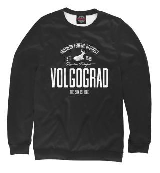Одежда с принтом Волгоград (213044)