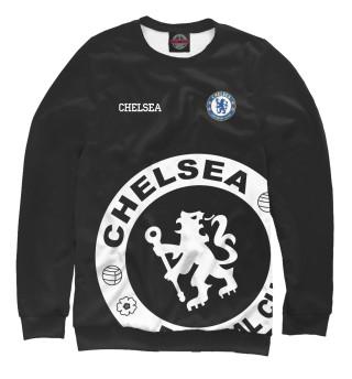Одежда с принтом Chelsea (360443)