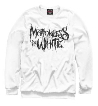 Одежда с принтом Motionless In White
