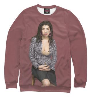 Одежда с принтом Amy Winehouse (675144)